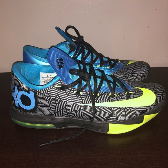 check out 3b0f8 9787c Nike KD 6 - Away 2 Men's 11. M_5b46b01c03087c3ed2f2c596